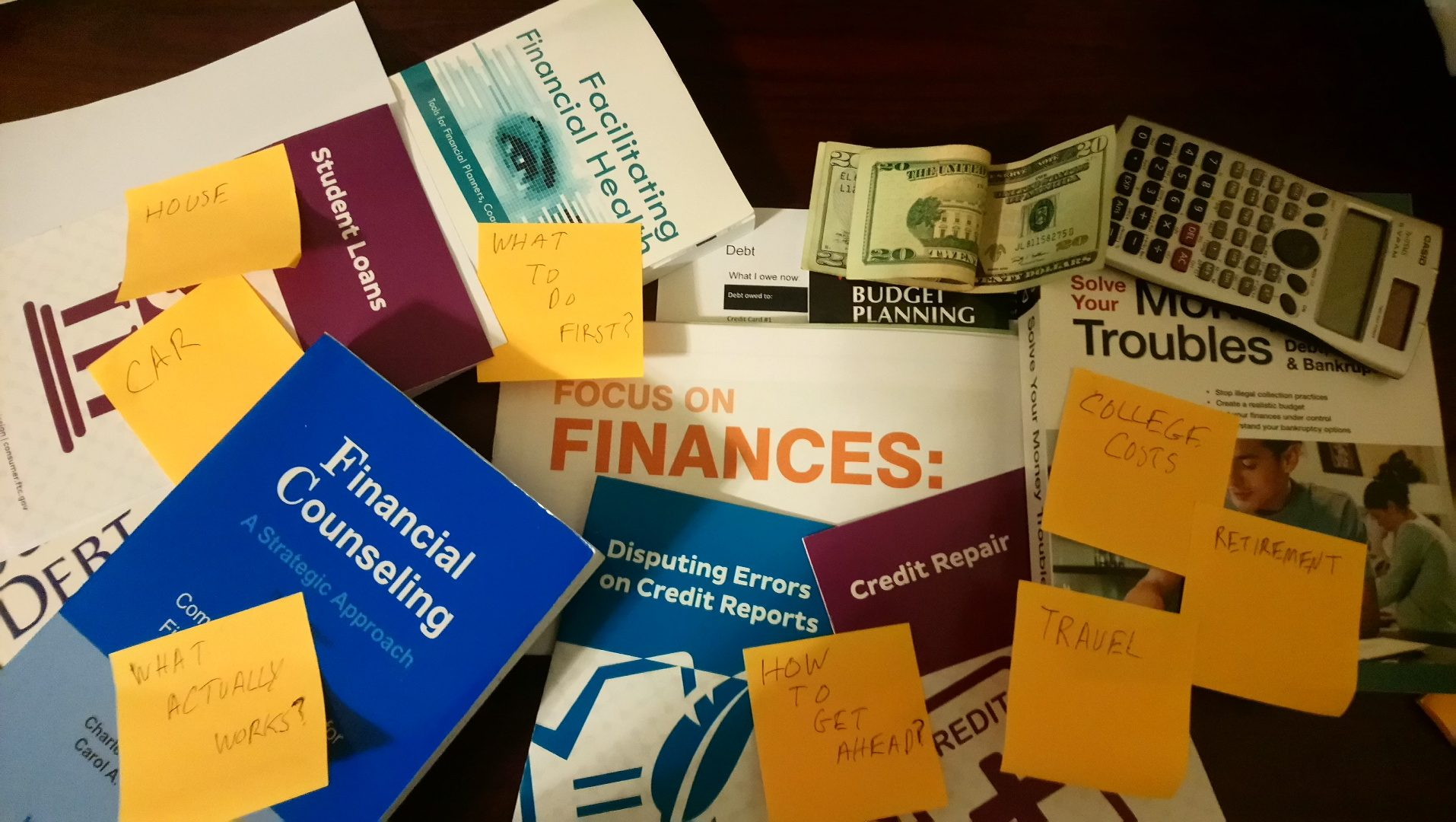 Better Financial Counseling Network